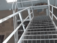 Special Stair Steps